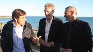 El cap de llista de JxCat a la demarcació de Tarragona lamenta que les grans infraestructures no es concretin