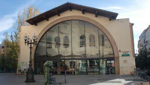 El Celler de la Cooperativa es va aixecar el 1921 i des de l'any 1998 acull el Museu Agrícola de Cambrils.