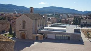 El claustre de Sant Francesc de Montblanc acollirà la jornada.