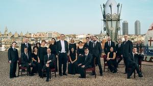 El concert porta per títol Tradició i creació: 150 anys de música coral catalana