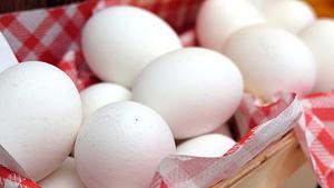 El hombre falleció tras ingerir 42 huevos cocidos
