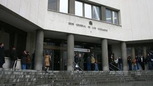 El magistrat titular del Jutjat d'Instrucció Número 41 de Madrid, Juan Carlos Peinado, ha obert diligències contra una dotzena de periodistes
