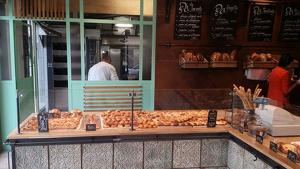 El millors forns de pa