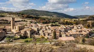 El municipi de Conesa, a la Conca de Barberà.