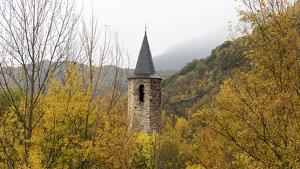 El Parc Natural de l'Alt Pirineu ha estat escollit per estudiar els efectes del canvi climàtic