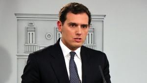 El partit de Rivera es veuria superat per ERC