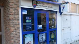 El premio, de 300.000 euros, ha tocado en Córdoba y Alcalá la Real