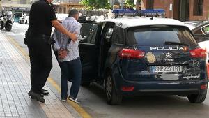 El presumpte agressor ha sigut detingut per la Policia Nacional