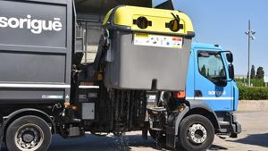 El robatori de la gasolina es va produir a diversos camions de Nordvert.