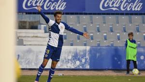 El Sabadell ha superat el Nàstic per 2 a 0