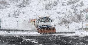 El temporal invernal se prolongará todo el fin de semana y la semana que viene en la mitad norte