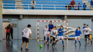 El Torneig Casteller de Futbol 2019 es farà a Tarragona el cap de setmana del 14 i 15 de març