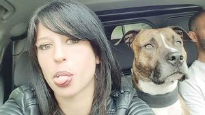 Elisa Pilarski, atacada mortalment per una manada de gossos de caça a França