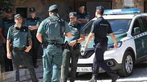 Els agents de la Guàrdia Civil veuen un tracte discriminatori