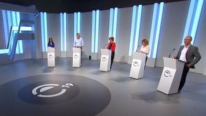 Debat 10-N À Punt