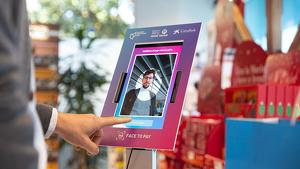 Els clients de la botiga Nestlé a Esplugues podran pagar amb reconeixement facial