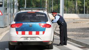 Els Mossos d'Esquadra han obert una investigació per aquests fets