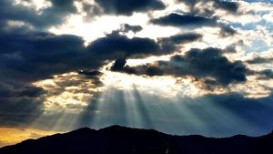 Els núvols seran força abundants aquest divendres de Tots Sants