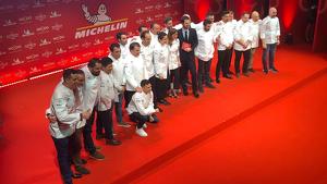 Estrelles Michelin de la Guia 2020