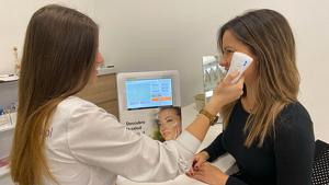 Estudiaran els efectes beneficiosos d'un extracte natural ric en polifenols sobre l'envelliment de la pell