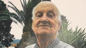Fotografia del desaparegut, de 77 anys