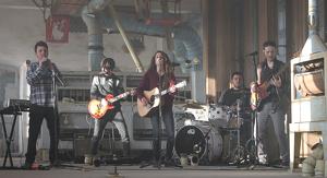 Fotograma del videoclip 'Natiu'