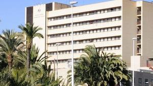 Hospital General d'Elx