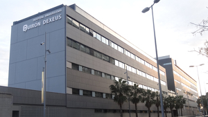 Hospital Universitari Dexeus Barcelona