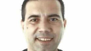 Mariano Romero Castillo, desaparecido en Murcia