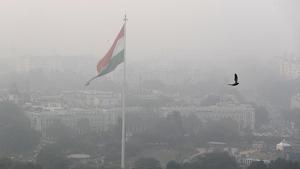 Imagen de la ciudad de Nueva Delhi