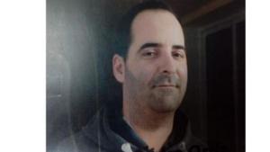 Juan Carlos Ortiz, desaparecido en Cuenca