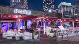 Imatge de la discoteca 'Pacha' de Barcelona