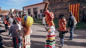 Imatge de la Festa Major de la Immaculada de Cambrils