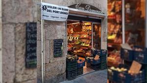 Imatge de la fuiteria de Can Domènech, a Tarragona