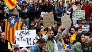 imatge en arxiu manifestació
