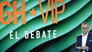 Imatge promocional de GH Vip