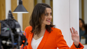 Inés Arrimadas decideix optar a presidir C's