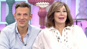 Joaquín Prat permanecerá en 'El programa de Ana Rosa'