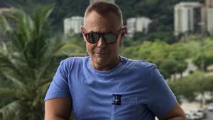 Jordi González viaja con frecuencia a Miami
