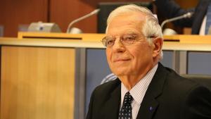 JxCat ha denunciat el ministre d'Aferts Estrangers en funcions, Josep Borrell