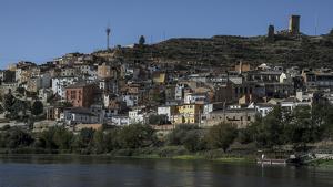 La façana fluvial d'Ascó, passat, present i futur del municipi de la Ribera d'Ebre
