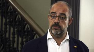 La Fiscalia ha emès una querella contra Buch per escortar a Puigdemont durant la seva fugida