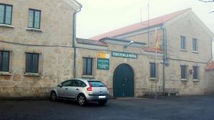 La Guàrdia Civil subhasta tres de les seves casernes: dos a l'Alt Penedès i una a Terol