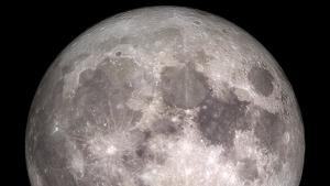 La Lluna plena del mes de novembre arriba aquest dimarts al vespre