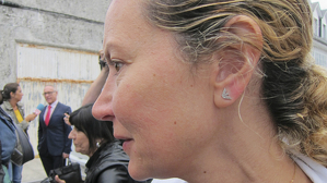 La madre de Diana Quer mantiene un enfrentamiento con su ex marido, Juan Carlos Quer