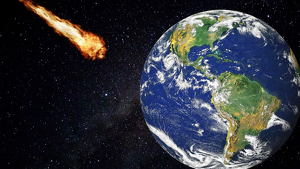 La NASA advierte de la llegada de un asteroide «potencialmente peligroso» a la Tierra este miércoles