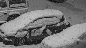 La nevada al Pirineu anirà baixant de cota i al migdia podria nevar per sota de 700 metres