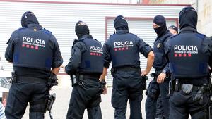 La policia catalana reivindica tenir el matei dret a informació que els cossos estatals