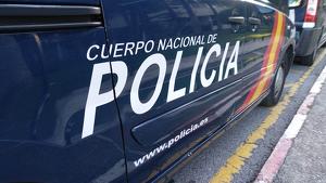 La Policía Nacional se encuentra investigando lo sucedido