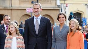 La princesa Leonor y la infanta Sofía tienen paga semanal